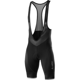 Löffler Giropa Bike Bib Shorts Men, black